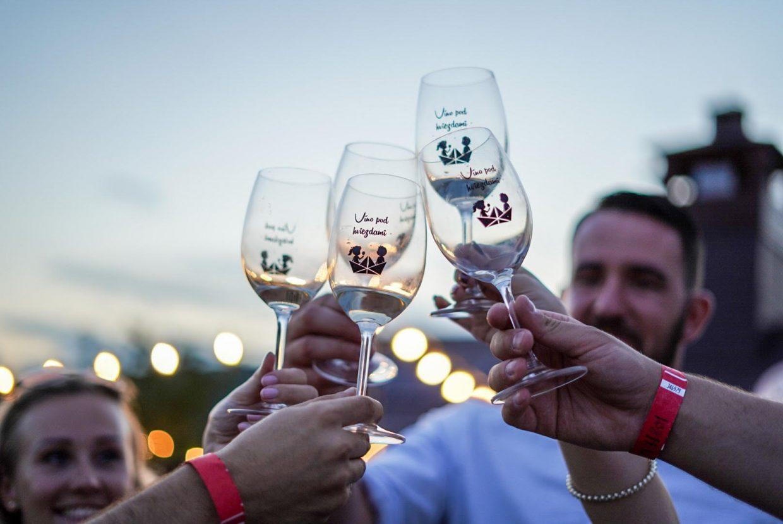 Víno pod hviezdami 2022